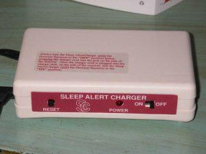 Alert system for the deaf