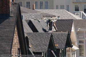 San Francisco Roofer
