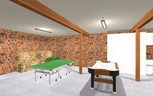 Ping Pong & Air Hockey