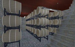 Whisky Cellar